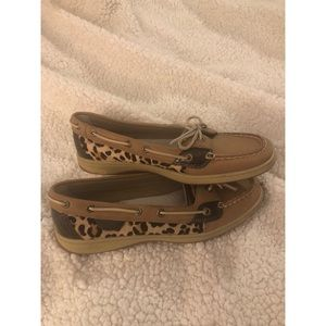 Sperry Topsiders Sz 10M